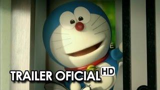 Stand by me Doraemon Trailer Final español (2014) HD