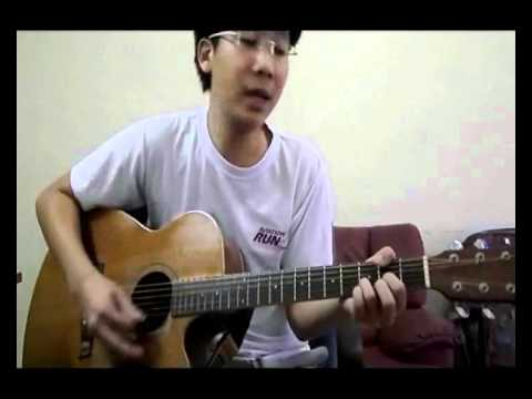 What Faith Can Do (Daniel Choo) Kutless