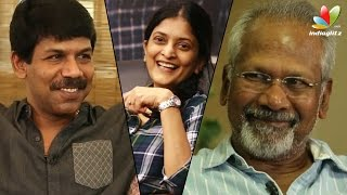 Mani Rathnam and Bala Have all Praises For Their Asst. Sudha | Irudhi Suttru Interview Kollywood News 10-02-2016 online Mani Rathnam and Bala Have all Praises For Their Asst. Sudha | Irudhi Suttru Interview Red Pix TV Kollywood News