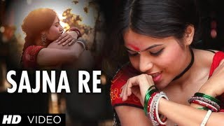 Sajana Re Video Song | Tara