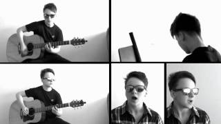 Justin Bieber - Swag so mean (Scott Murro cover)