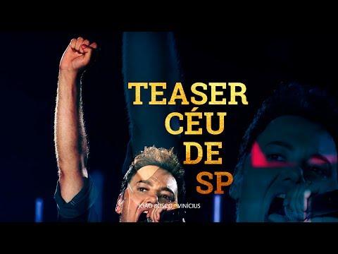 DVD Céu de São Paulo (Teaser)