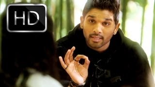 Iddarammayilatho Theatrical Trailer
