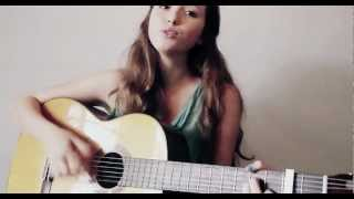 I'm In Love/Touch My Body/Kiss You Mashup By Valentina Scheffold (Acoustic Cover)