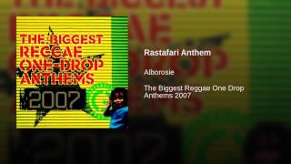 Rastafari Anthem