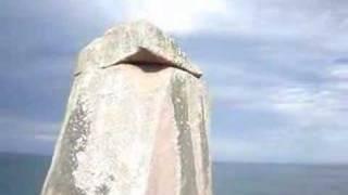 A misteriosa Pedra do Frade em Laguna - Santa Catarina