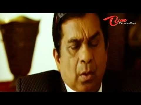 Brahmanandam comedy from Don Seenu