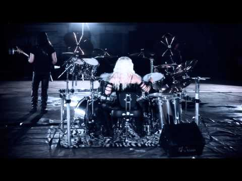 TAGMA METAL BAND- MASQUERADE (Official Music Video)