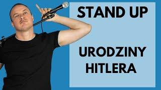 Jak zorganizować urodziny Hitlera?
