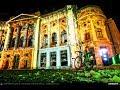 VIDEOCLIP Lumini, Oras, Bicicleta, Bucuresti, Decembrie 2018