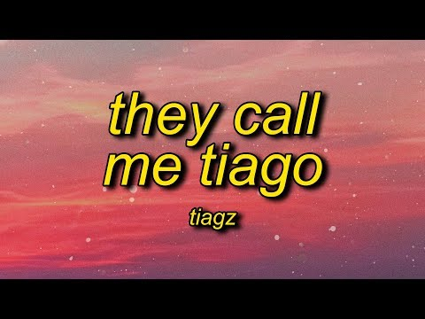 Tiagz – They Call Me Tiago Her Name Is Margo Lyrics | i don't know who is margo