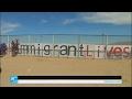 إرشادات جديدة لإدارة ترامب تهدد المهاجرين غير الشرعيين بترحيل جماعي  - 15:21-2017 / 2 / 23