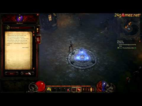 Diablo 3 Beta REAL Crack [Download and Instructions]