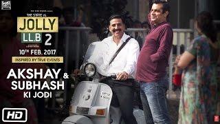Jolly LL.B 2 | Akshay & Subhash Ki Jodi
