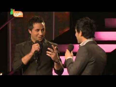 Afghan Star 2011 / 2012 Top 8 Elimination show 19.01.12