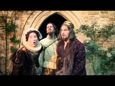 Horrible Histories Scottish Kings and queens