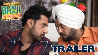 Bha Ji In Problem - Official Trailer | Gippy Grewal, Akshay Kumar, Gurpreet Ghuggi | 15th Nov