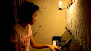 Long Gone And Moved On-The Script (Cover)