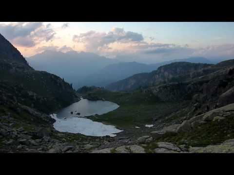 Lagorai terra fra foresta e laghi (HD)
