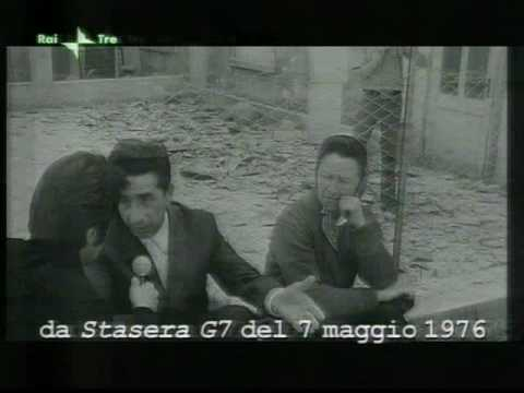 I sepolti e i salvati 2-6 La storia dei terremoti in Italia