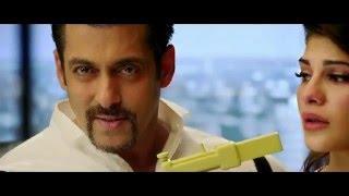 KICK Trailer - Salman Khan, Jacqueline Fernandez, Randeep Hooda and Nawazuddin Siddiqui.