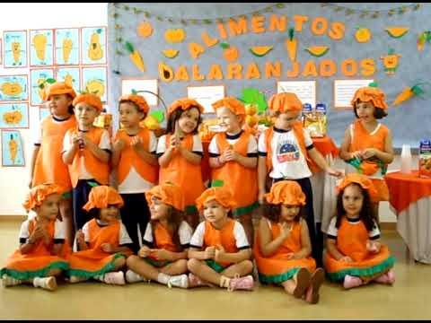 Apresentação em Inglês e Portugues Reino Vegetal 2009