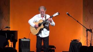 Ulli Boegershausen live: Make You Feel My Love (Bob Dylan Cover, Adele version)