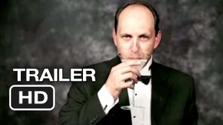 The Other Fellow Official Trailer (2013) - James Bond Documentary HD