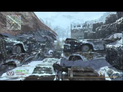 Modern Warfare 2: Quickscoping FTW!