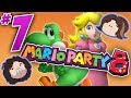 Mario Party 8: Duelo Eulogy - PART 7 - Game Grumps VS