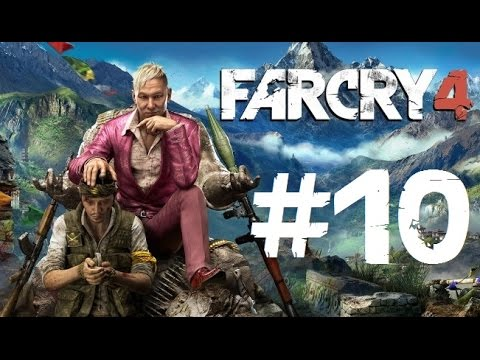 Far Cry 4 | Let's Play en Español | Capitulo 10