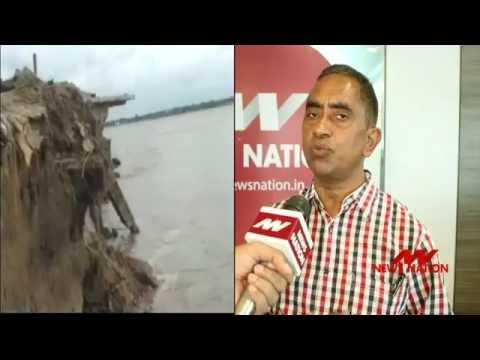 National Expert: Vijai Trivedi on Bihar floods
