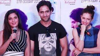 Jia Aur Jia Trailer Launch | Richa Chadda, Kalki Koechlin, Arslan Goni