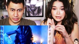 1920 LONDON trailer reaction review by Jaby & Achara!