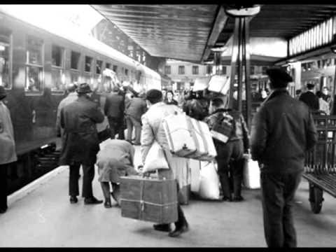 Emigração nos anos 60