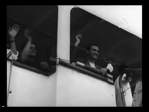 Emigrazione dei sardi e le problematiche della Sardegna / 10 Agosto 1962