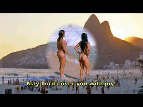 RIO 2016 - CIDADE MARAVILHOSA (WONDERFUL CITY)