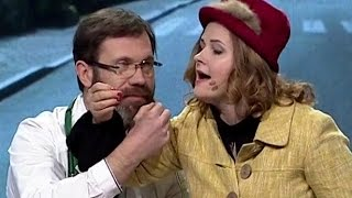 Hrabi - Przychodzi Baba do Lekarza