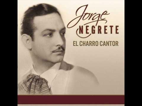 Jorge Negrete - Granada
