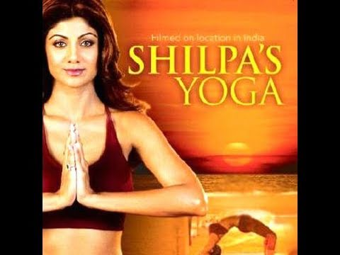 Shilpa Yoga Class Introduction