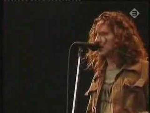 Pearl Jam - Jeremy (live 92)
