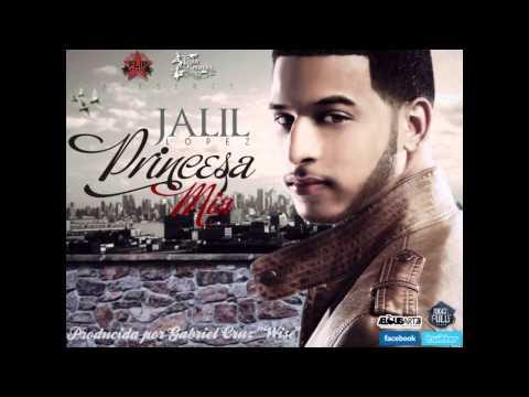 Jalil - Princesa Mia