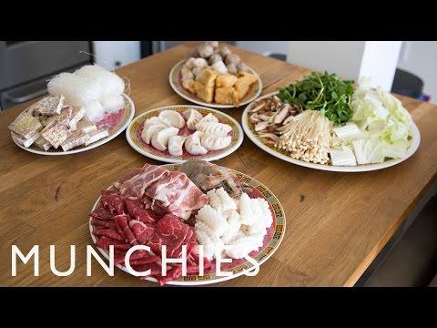 How To Make Taiwanese Hot Pot at Home