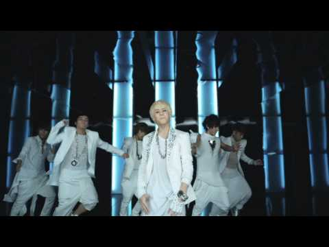 BEAST - -BAD GIRL- MV