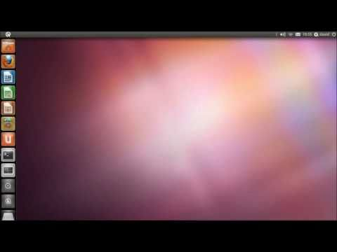 Unity in Ubuntu 11.04