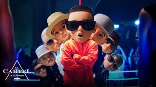 Daddy Yankee - Que Tire Pa\' \'Lante (Video Oficial)