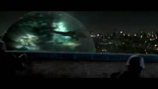 ULTIMÁTUM A LA TIERRA (The day the Earth stood still) - Trailer español