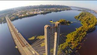 Одно из лучших видео о Киеве