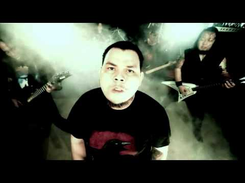 Siksa Kubur - Merah Hitam Hijau (Official Music Video)