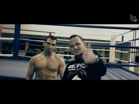 CASHMO - Wenn ein Löwe kämpft [Official Firat Arslan Hymne] Video prod. Cashmo